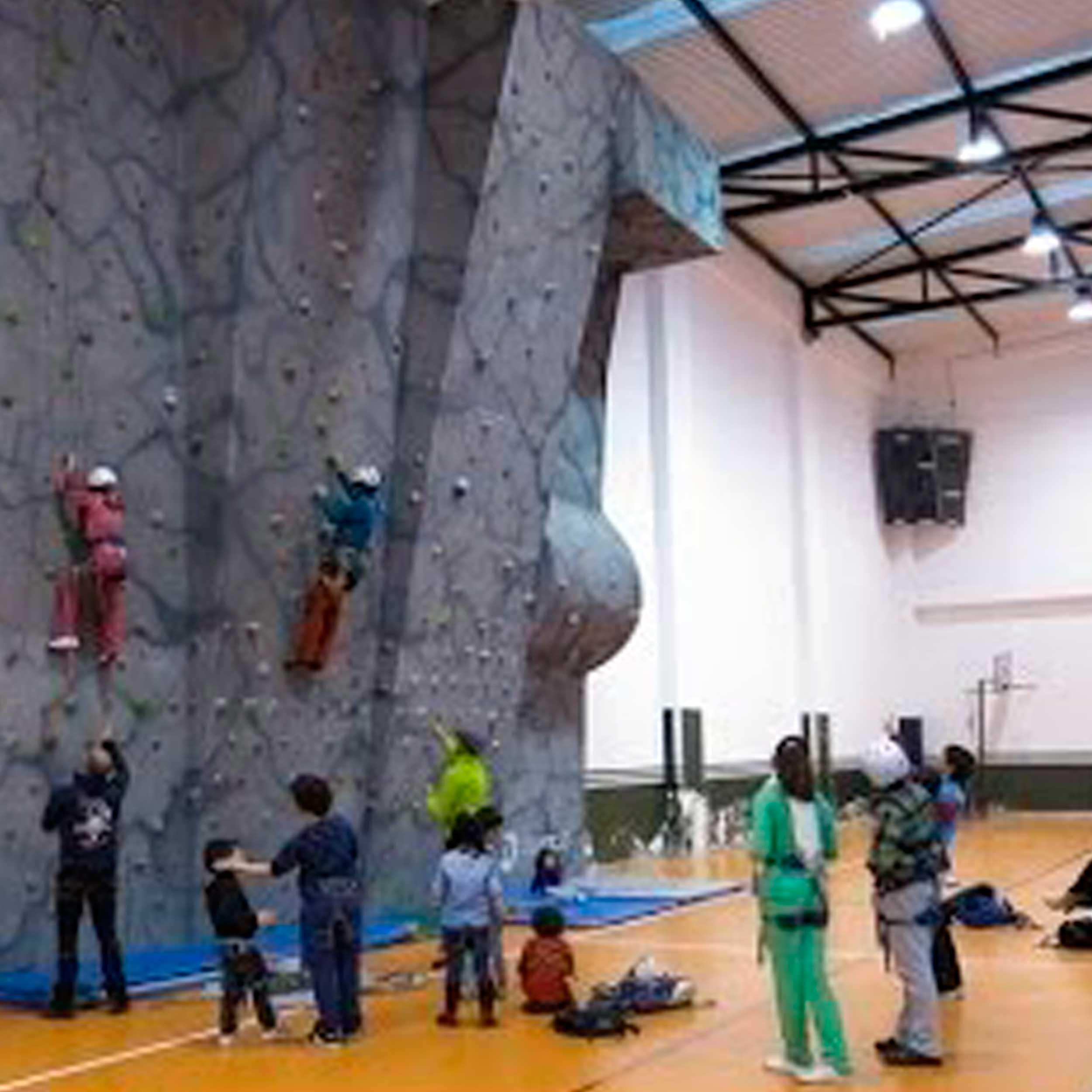 Rocódromos y Boulders y clases de escalada bilbao