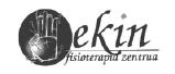 centro ekin fisiterapia colaborador dolmen holds